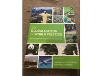 The Globalization of World Politics: Sixth Edition