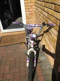 BMX well used 20inch