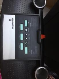 *****SOLD*****Roger Black Treadmill