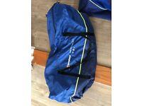 BERGHAUS Air Tent Porch - RRP £299