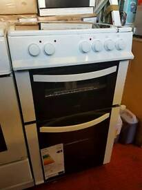 Logik new electric cooker fully working with guaranty good condition