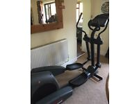 Lifestyle Fitness Cross-trainer