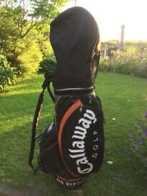 Calloway Trolley bag