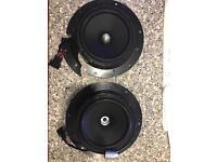 T5 door speakers 75w rms