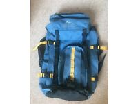 Travel Backpack 45l - Mountain Traveller