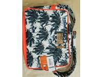 Superdry shoulder bag, BNWT