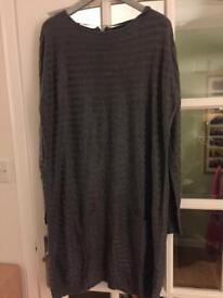 Over sized /maternity jumper/ dress
