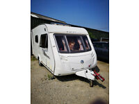 Swift Charisma 230 touring caravan for sale - 2009 model - exceptional