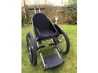 Fabulous K2 Trekinetic Manual Wheelchair - Excellent Condition