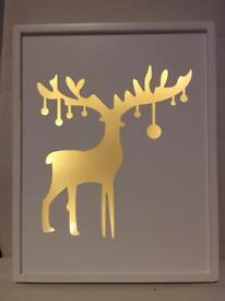 LED canvases