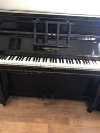 Small Piano