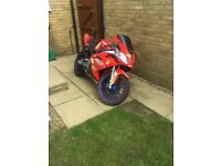 Aprilia Rs50 80cc Race Spec rs 50cc ped moped Tuned