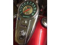 1959 Harley-Davidson FL Duo Glide Panhead