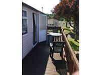 6 Berth Pre-owned Caravan in Paignton Hoburne Caravan Park- Great Value