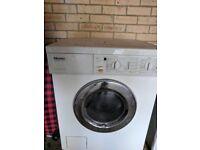 Novotronic WT945 Washer Dryer
