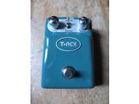 T Rex Tonebug phaser pedal