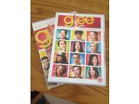 Glee complete season 1 DVD