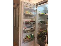 AEG Fridge and Freezer
