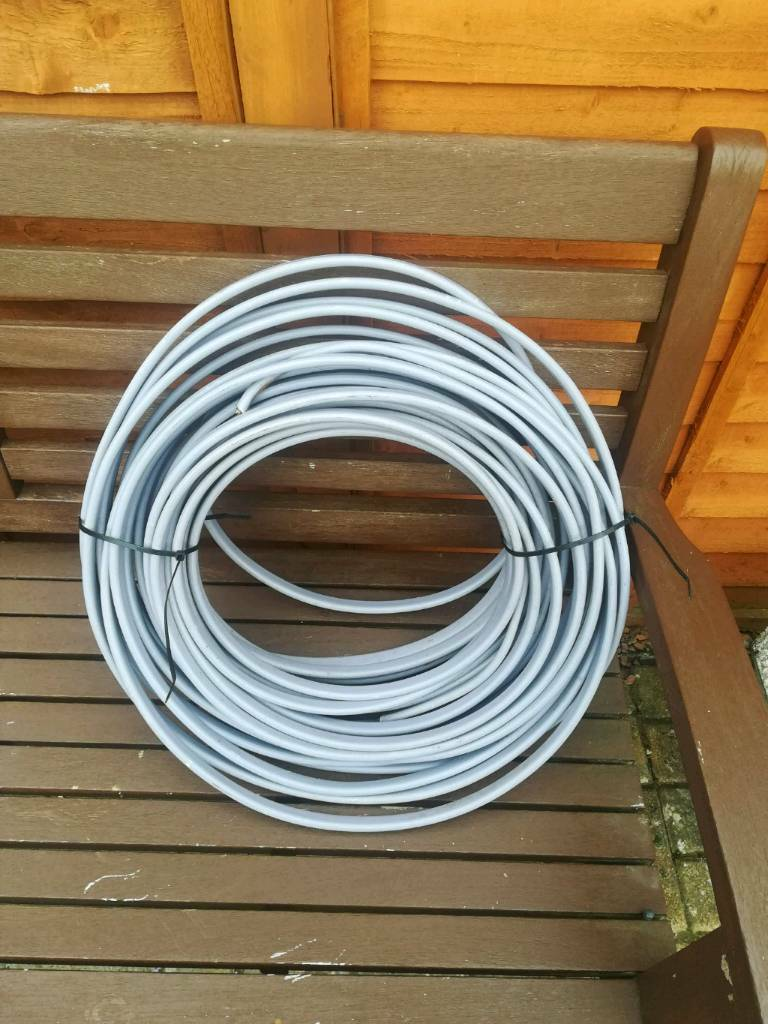 10 mm2 pvc t&e cable for shower use | in Haddington, East Lothian ...