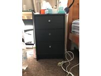Argos chest of drawer