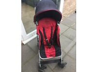 Maclaren Pushchair for sale