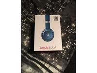 Beats Solo 2 - Luxe Edition. Brand New