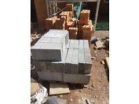 48 Thermalite blocks 440 x 215 x100
