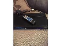 Toshiba DVD player