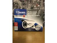 SWANN PRO-870CAM CCTV SECURITY CAMERA WITH 850TVL