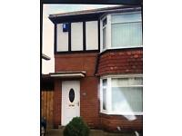 3 bed room semi detached house for rent in Blthy