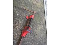 Sash clamp