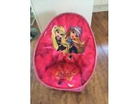 Brats toddlers chair