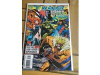 WHAT IF? #74 (VOL.2) MR SINISTER FORMED THE X-MEN?