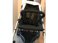 Mamas and Papas sola push chair with rain cover