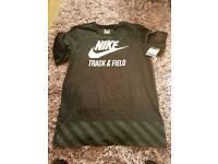 Brand new nike tshirts
