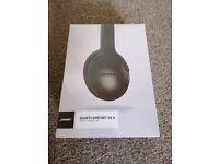 Bose Quietcomfort 35 II Noise cancelling wireless/Bluetooth headphones