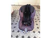 Car seat Britax Trifix