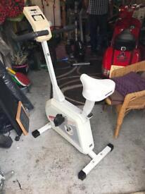 Kettler Astra exercise bike