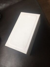 iPhone 6 box only