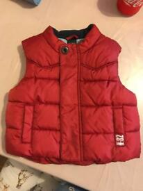 6-9 Month Next Bodywarmer