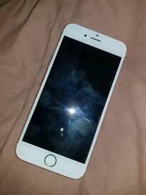 iPhone 6s 64gb UNLOCKED.. quick sale