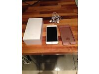 I phone 6 plus excellent condition no scratches or dents make fantastic xmas present
