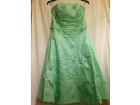 Monsoon formal/bridesmaid dress size 14
