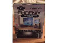 Sumvision 1080P Phoenix DVD Player