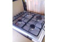 Gas Cooker Hobs 58cm