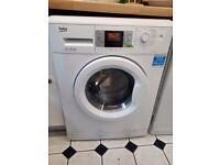 7kg Beko Washing Machine. 3 years old. Perfect working condition.