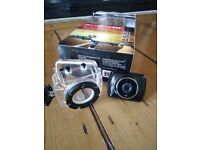 HD Action cam / dash cam - Sharper Image like GoPro - Boxed as new