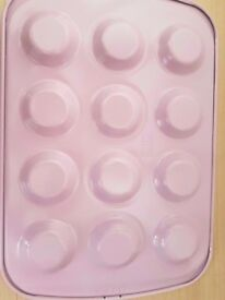 The Great British Bake Off Tartlet Tray