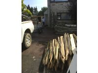 Chestnut Post for sale
