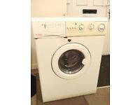 Washing machine, make CDA model CI 592 WH Washer dryer